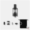 I-1600 Atomizer Set Black(jpvapor_i-1600atomizerset_black)