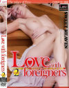 Love with foreigners No2−Love SWEET HEAVENのDVD画像