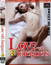 Love with foreigners No3−Love SWEET HEAVENのDVD画像