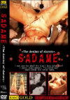 SADAME The destiny of slavery−-のDVD画像