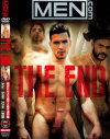 The End−-のDVD画像
