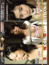 THE NOSE COLLECTION No9−-のDVD画像