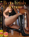 Boots Fetish Collection����ͥ�ࡦ�����������Ҥ�DVD����