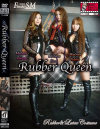 Rubber Queen�ݥ֡��Ĥδ�BLACK LABEL��DVD����