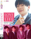 LOVE AND THE LIFE CASE.3−篠田ゆうのDVD画像